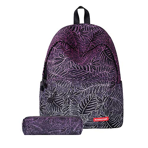 Ergonomic schoolbag kits